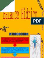 Balance Hidrico 4