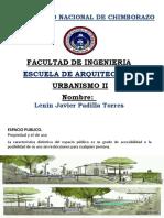 urbanismo II.pptx