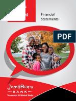 JBB Financial Statements 2014