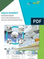 Market Scenario of Aqua