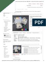 HP Officejet Pro K8600 - Sistema de Alimentación Continua de Tinta (CISS) Modelo TCB80 _ Bilbink - Tu Tienda Online de Cartuchos Recargables, CISS y Tinta Para Impresoras