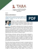 Reconsiderar el concepto del conocimiento_ Michael A. Galascio Sánchez