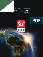TAF - 2016