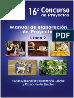 16º Concurso_manual Elaboración_linea 2
