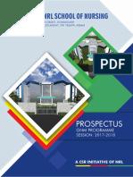 Prospectus Session 2017-18