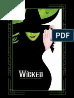 Wicked Brasil - Letras [PT-In] v. 2.9 [Final]