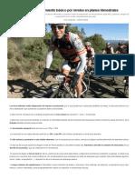 Entrenamiento Básico Por Niveles en Planes Trimestrales _ Preparación Física _ Ciclismoafondo