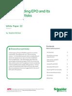 Understanding EPO