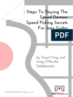 8 Steps to Slaying the Speed Demon