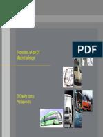 Tecnoidea SA de CV MastrettaDesign. El Diseño Como Protagonista
