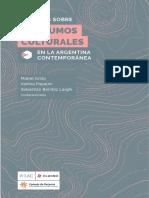 Estudios Culturales argentinos