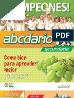 ABCDario Secundaria No. 5