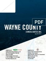 Wayne County Jail Proposal