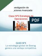 Clase3 Administración de operaciones