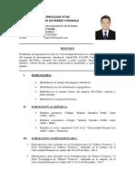 Curriculum Vitae-Alex Gh