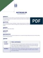 autocad2d