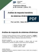 4 - Análise de resposta de sistemas dinâmicos.pdf