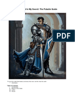 D&D 5e Paladin Guide