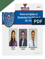Webinar - Standards 051514