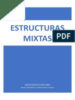 Estructuras Mixtas Clase
