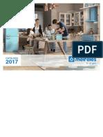 Meireles Meireles Catalogo 2017