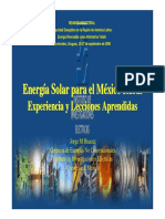 10 Jorge Huacuz - Energia Solar