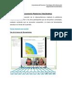 Funcionamiento Plataforma VidyoDesktop