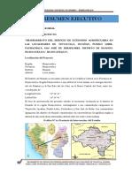 Perfil Alpacas Huando