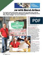 FM65-Julio 2017 -Emrah Arikan