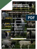 Monografia de Leche 2