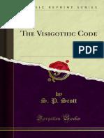 The Visigothic Code 1000284429