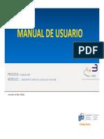 Manual Fc Sop