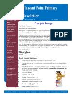 2017 term 2 week 9 newsletter