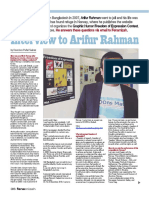 FM65-Julio 2017 - Arifur Rahman