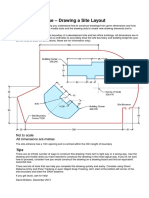 AutoCAD 2D Drawing Exercise.pdf