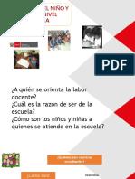 PPT CARACTERIZACION DEL NIÑO  NIÑA  MULTIGRADO  BELEN.pptx