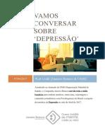 Vamos conversar sobre depressão