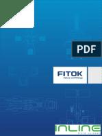 FITOK Company Brochure