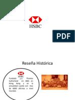 CASO HSBC