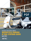 2014-04 Motorcycle Parking at Stations