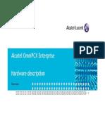 OXE Hardware Description