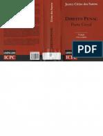 Direito Penal Parte Geral 3 Ed 2008 Juarez Cirino Dos Santos