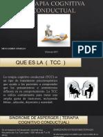 TERAPIA TCC