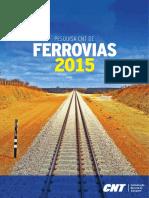 Pesquisa CNT de Ferrovias 2015 Web Opt