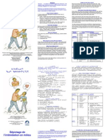 Bullying, How to Recognize It! A pamphlet in four languages