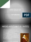 Arte Siglo Xx -