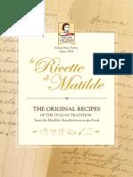 LeRicetteDiMatilde_RecipeBook_1