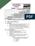 9 -Incident Management