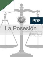 La Posesión( Calero Gonzales Yostin)
