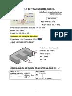 CALCULO transformador.docx